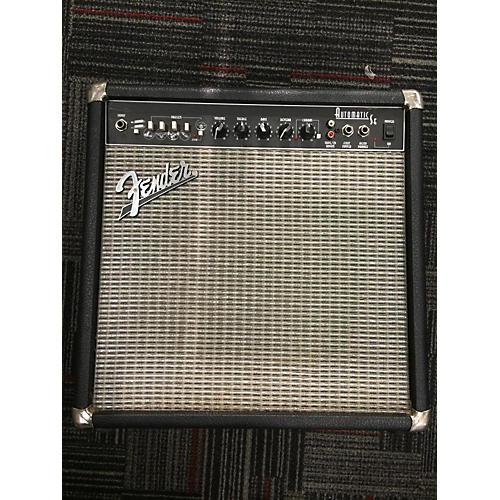 Fender Automatic SE Guitar Combo Amp-thumbnail