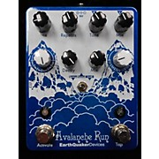 Earthquaker Devices Avalanche Run Effects Processor