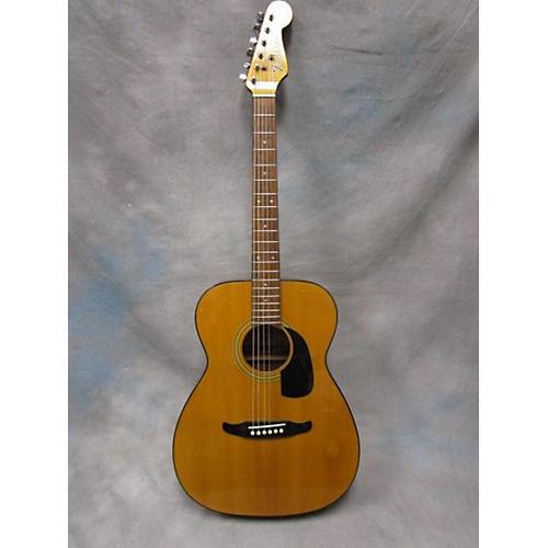 Fender Avalon Acoustic Guitar-thumbnail