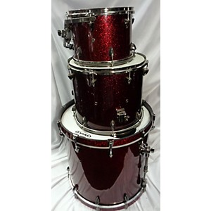 Pre-owned Orange County Drum and Percussion Avalon Series Drum Kit by Orange County Drum & Percussion