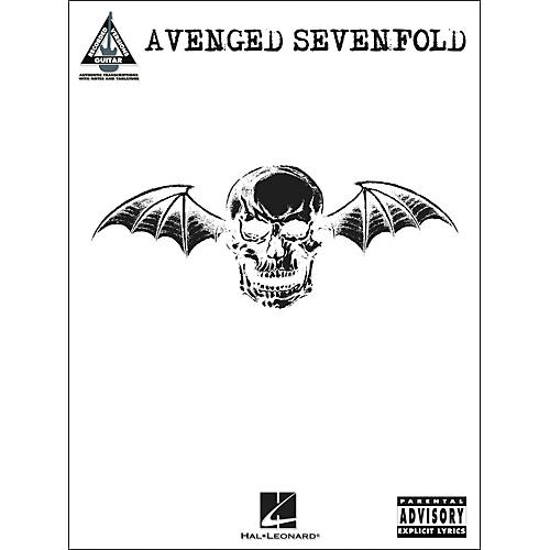 Guitar guitar tabs avenged sevenfold : Hal Leonard Avenged Sevenfold Guitar Tab Songbook | Guitar Center