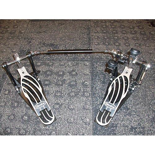 Gibraltar Avenger Double Chain Double Bass Drum Pedal-thumbnail