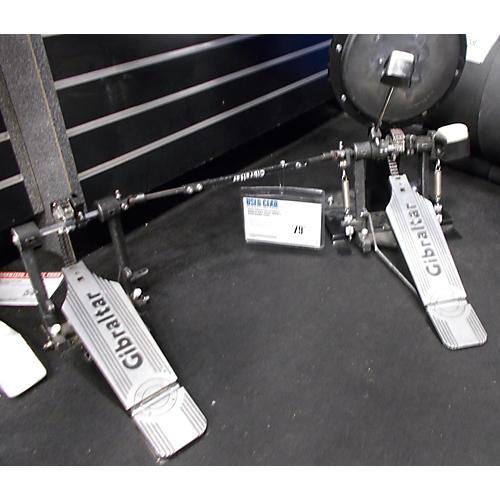 Gibraltar Avenger Double Kick Pedal Double Bass Drum Pedal