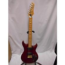 Vantage Avenger Solid Body Electric Guitar