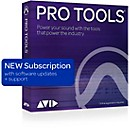 Avid Pro Tools Annual Subscription (9935-65902-00)