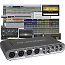 Avid Pro Tools MP + Fast Track Ultra (9900-65149-00)