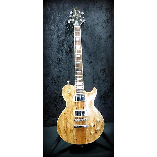 used greg bennett design by samick avion av6 limited edition solid body electric guitar guitar. Black Bedroom Furniture Sets. Home Design Ideas