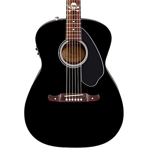 Fender Avril Lavigne Newporter Acoustic-Electric Guitar-thumbnail
