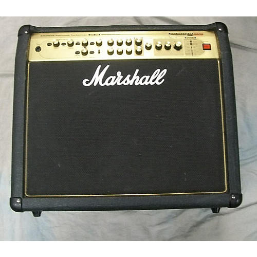 Marshall Avt100 1x12 Guitar Combo Amp