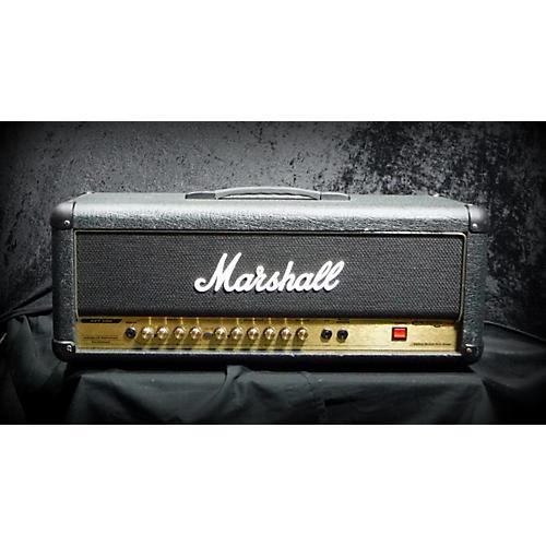 Marshall Avt50h Guitar Amp Head-thumbnail
