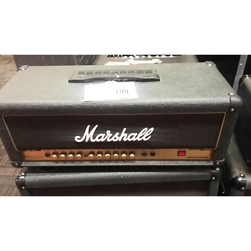 Marshall Avt50h Solid State Guitar Amp Head-thumbnail