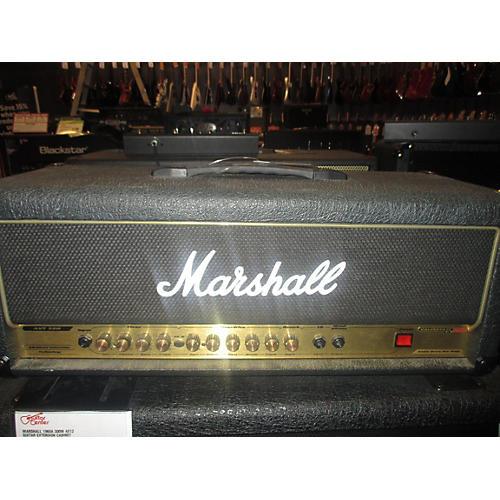 Marshall Avt50h Solid State Guitar Amp Head-thumbnail