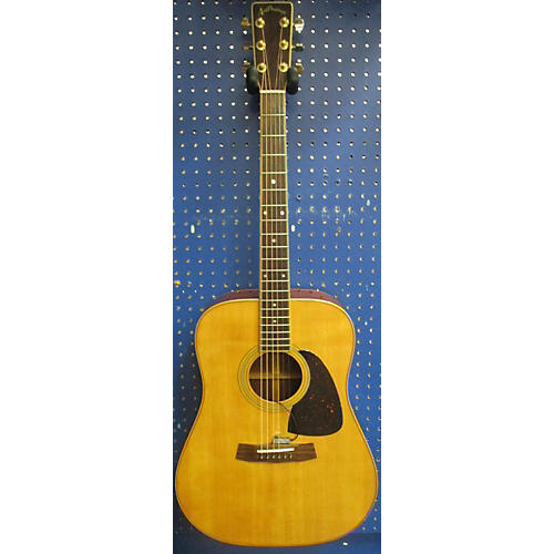 Aria Aw10 Acoustic Guitar
