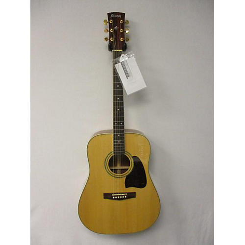 Ibanez Aw100nt Acoustic Guitar