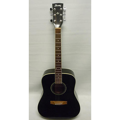 Ibanez Aw12-5k Acoustic Guitar