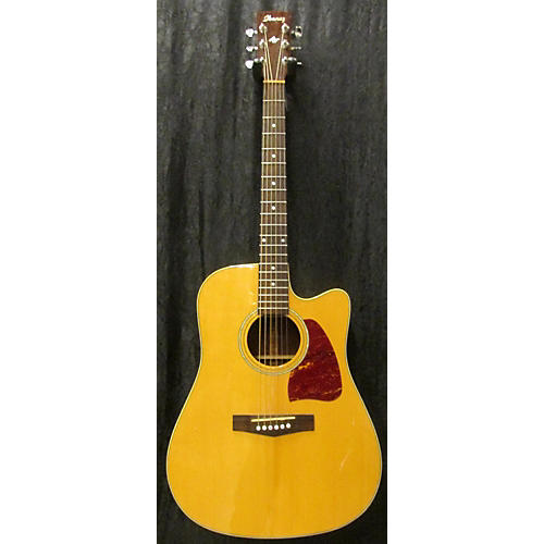 Ibanez Aw12ce-nt Acoustic Guitar