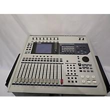 Yamaha Aw2400 Audio Interface