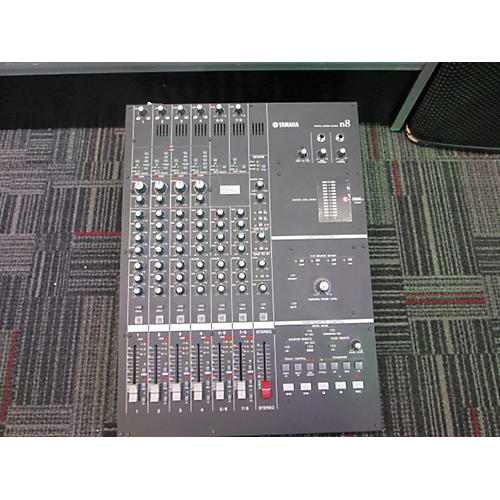 Yamaha Aw4416 Powered Mixer-thumbnail