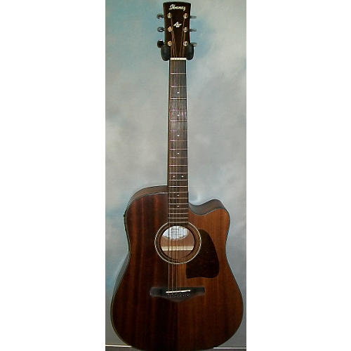 Ibanez Aw54ce Acoustic Electric Guitar-thumbnail