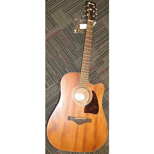 Ibanez Aw54ce-opn Acoustic Electric Guitar-thumbnail