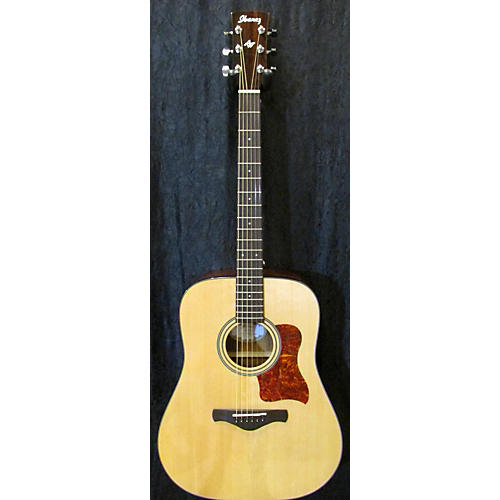 Ibanez Aw58e - NT Acoustic Electric Guitar Natural