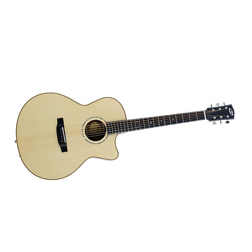 Bedell Award Series MBAC-18-G Orchestra Acoustic Guitar