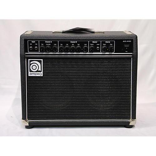 Ampeg Ax-44c Guitar Combo Amp