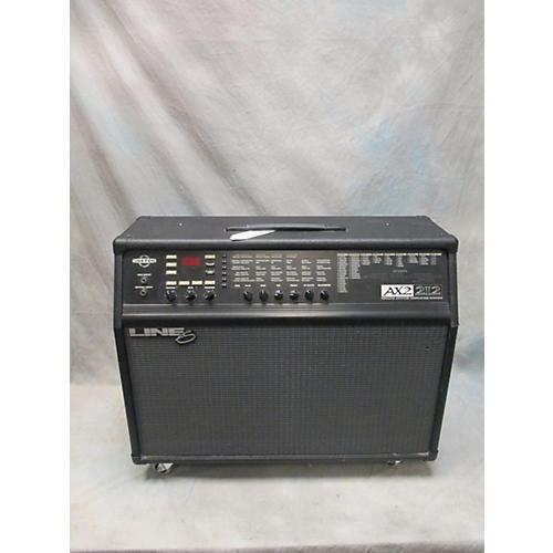 Line 6 Ax2 Combo Guitar Combo Amp-thumbnail