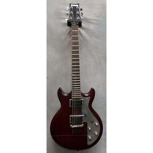 Ibanez Ax70 Solid Body Electric Guitar