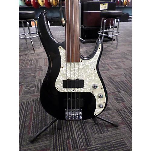 Peavey Axcelerator Electric Bass Guitar-thumbnail