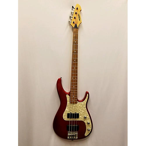 Peavey Axcelerator Electric Bass Guitar