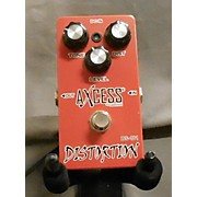 Giannini Axcess DS-101 Effect Pedal