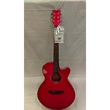 Dean Axcess Performer Cutaway Acoustic Electric Guitar