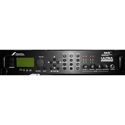 Fractal Audio Axe-Fx Guitar Preamp