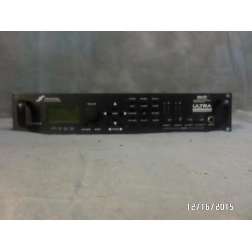 Fractal Audio Axe-Fx Multi Effects Processor-thumbnail