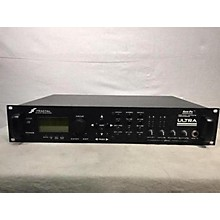 Fractal Audio Axe Fx Ultra Guitar Preamp
