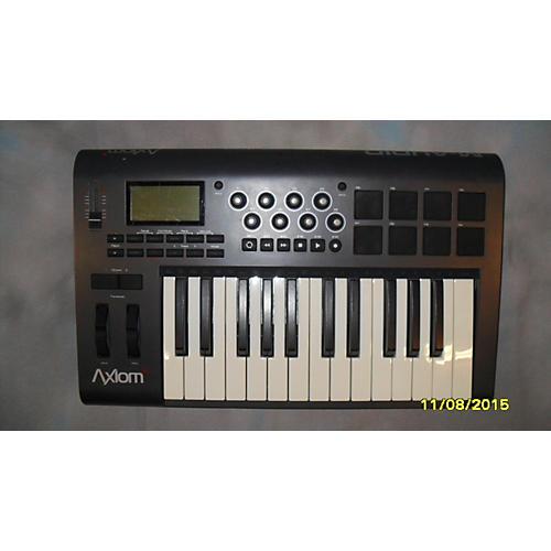 M-Audio Axiom 25 Key KEYB KEYBOAR CONTROL-thumbnail