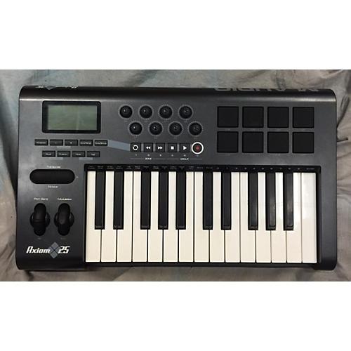 M-Audio Axiom 25 Key MIDI Controller