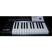 M-Audio Axiom 25 Key MIDI Controller