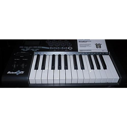 M-Audio Axiom 25 Key MIDI Controller-thumbnail