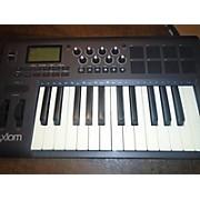 Axiom 25 Key MIDI Controller