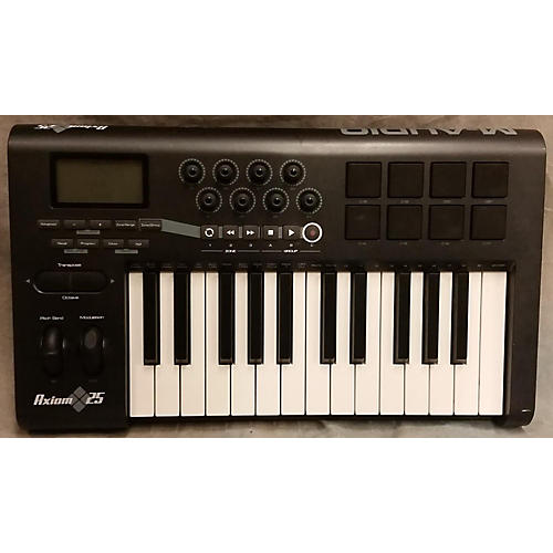 M-Audio Axiom 25 MIDI Controller