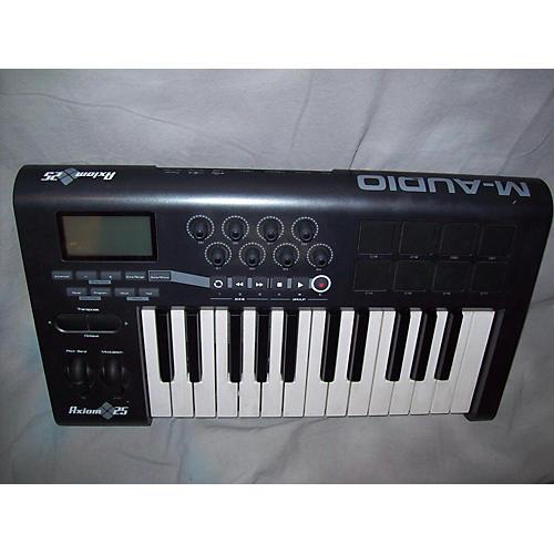 M-Audio Axiom 25 V2 25 Key KEYB KEYBOAR CONTROL