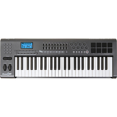 M-Audio Axiom 49 49-Key USB MIDI Keyboard Controller