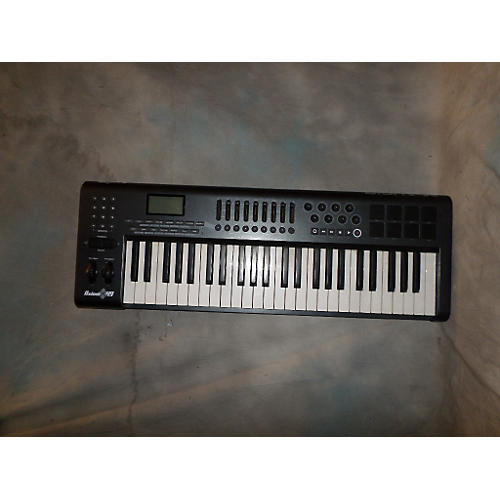 M-Audio Axiom 49 Key MIDI Controller-thumbnail