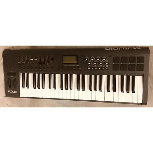 M-Audio Axiom 49 Key MIDI Controller-thumbnail