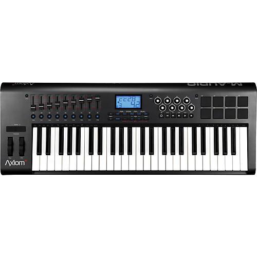 M-Audio Axiom 49 MK2 Ignite Keyboard Control