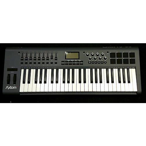 M-Audio Axiom 49 MKII Ignite MIDI Controller