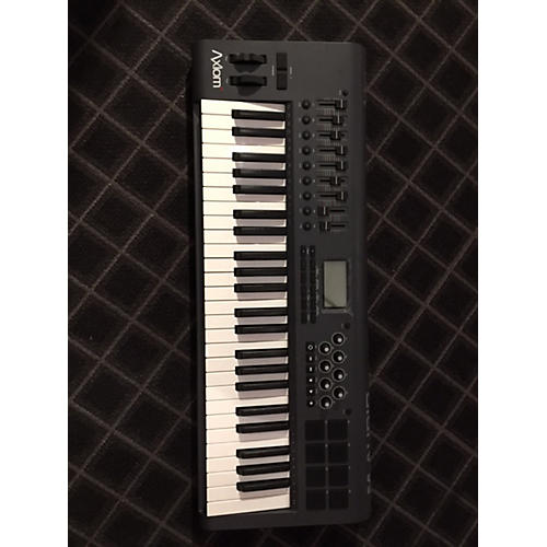 M-Audio Axiom 49 MKII Ignite MIDI Controller