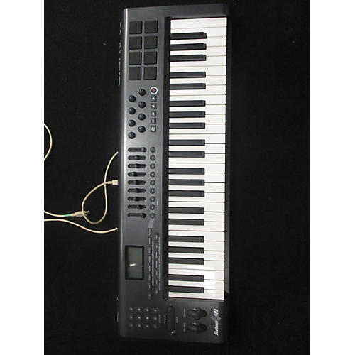 M-Audio Axiom 49 MKII Ignite MIDI Controller-thumbnail